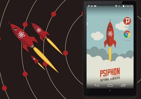 Psiphon PRO v170 apk