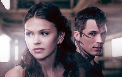 Star-Crossed The CW