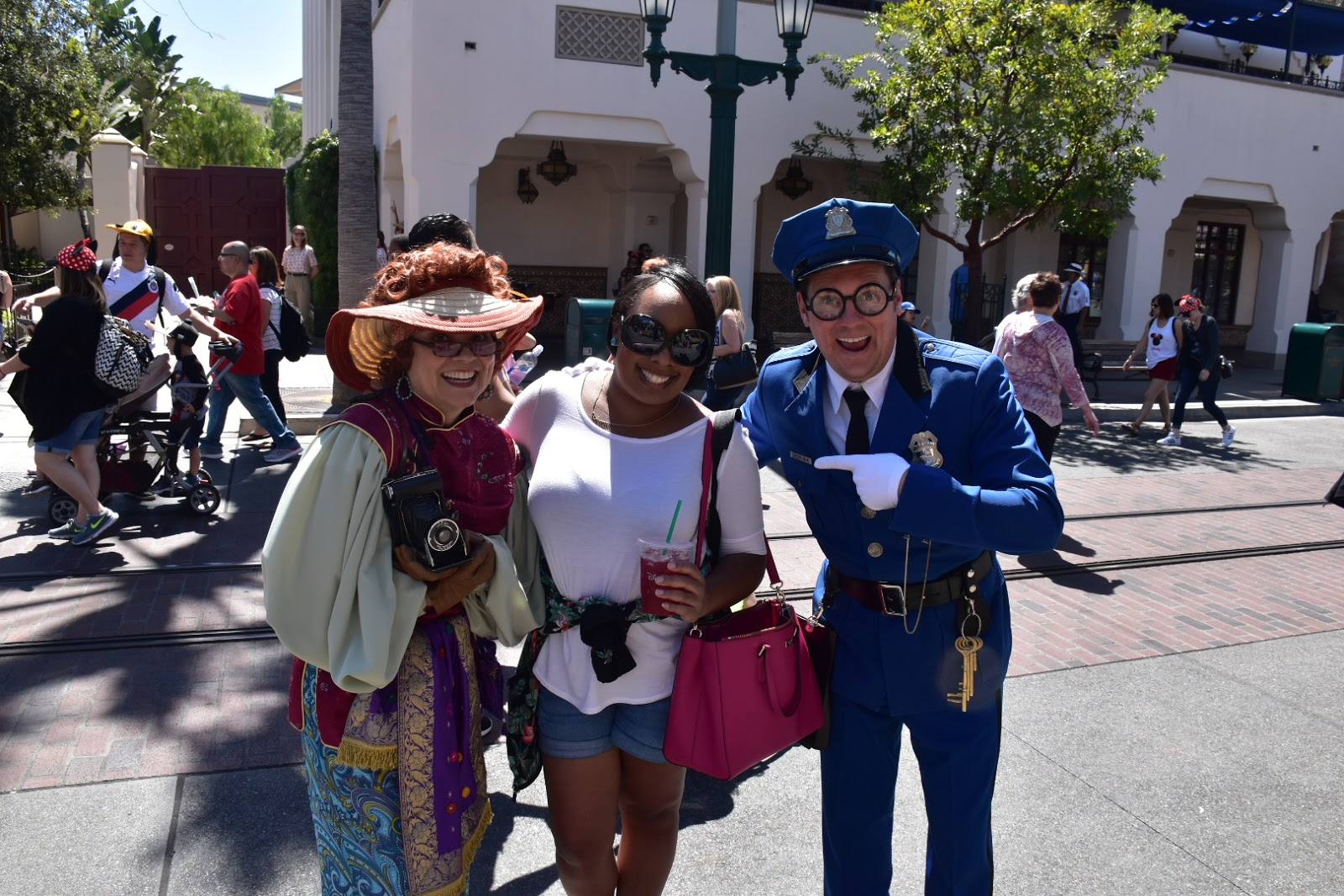 A Trip that Never Gets Old: Disneyland  via  www.productreviewmom.com