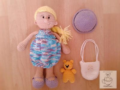 Mimi doll - Ofuniowo