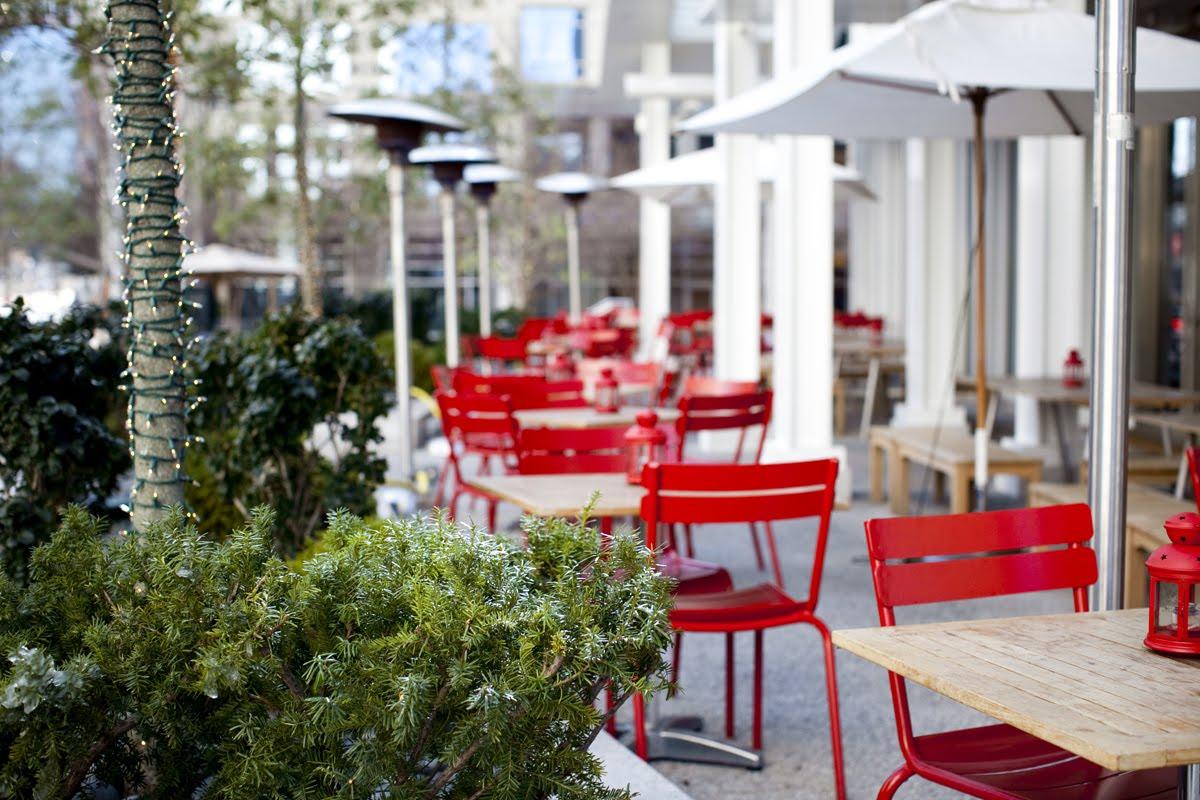 Concentrics Restaurants