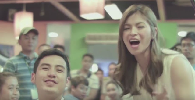 Angel Locsin Couldn't Let Go Of Her Pinoy True Love!
