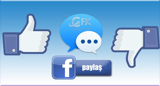 Facebook'da Hareketler Dökümü Nedir-www.ceofix.com