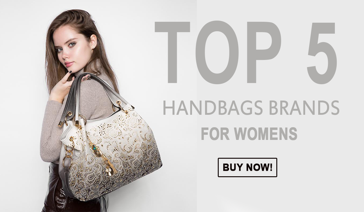 e8415aa301b71a TOP 5* Best Handbag Brands For Women | You Must Have One Of Them..