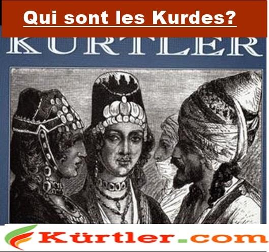 Qui sont les Kurdes? Origines et histoire des Kurdes