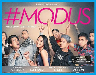 Download Film Modus 2016 720p TVRIP