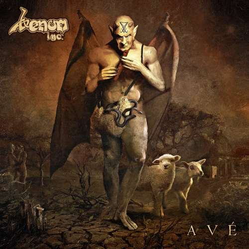 "VENOM INC: Το lyric video του ""Ace Satanas"" απο το επερχόμενο album"