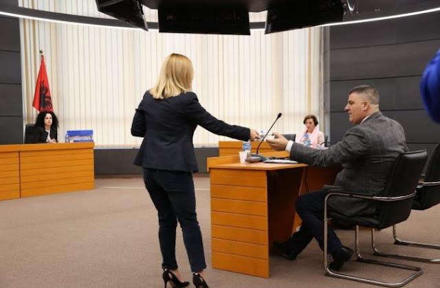 Prosecutor Besnik Cani is confirmed in Office