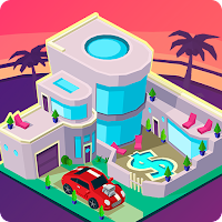 Taps to Riches v2.13 Mod Apk Unlimited Diamonds