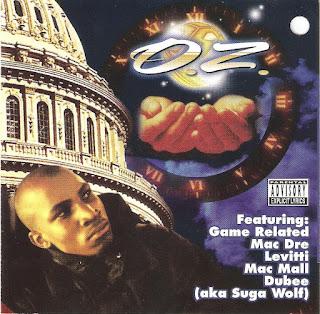 O.Z. – O.Z. (1997) [CD] [FLAC]