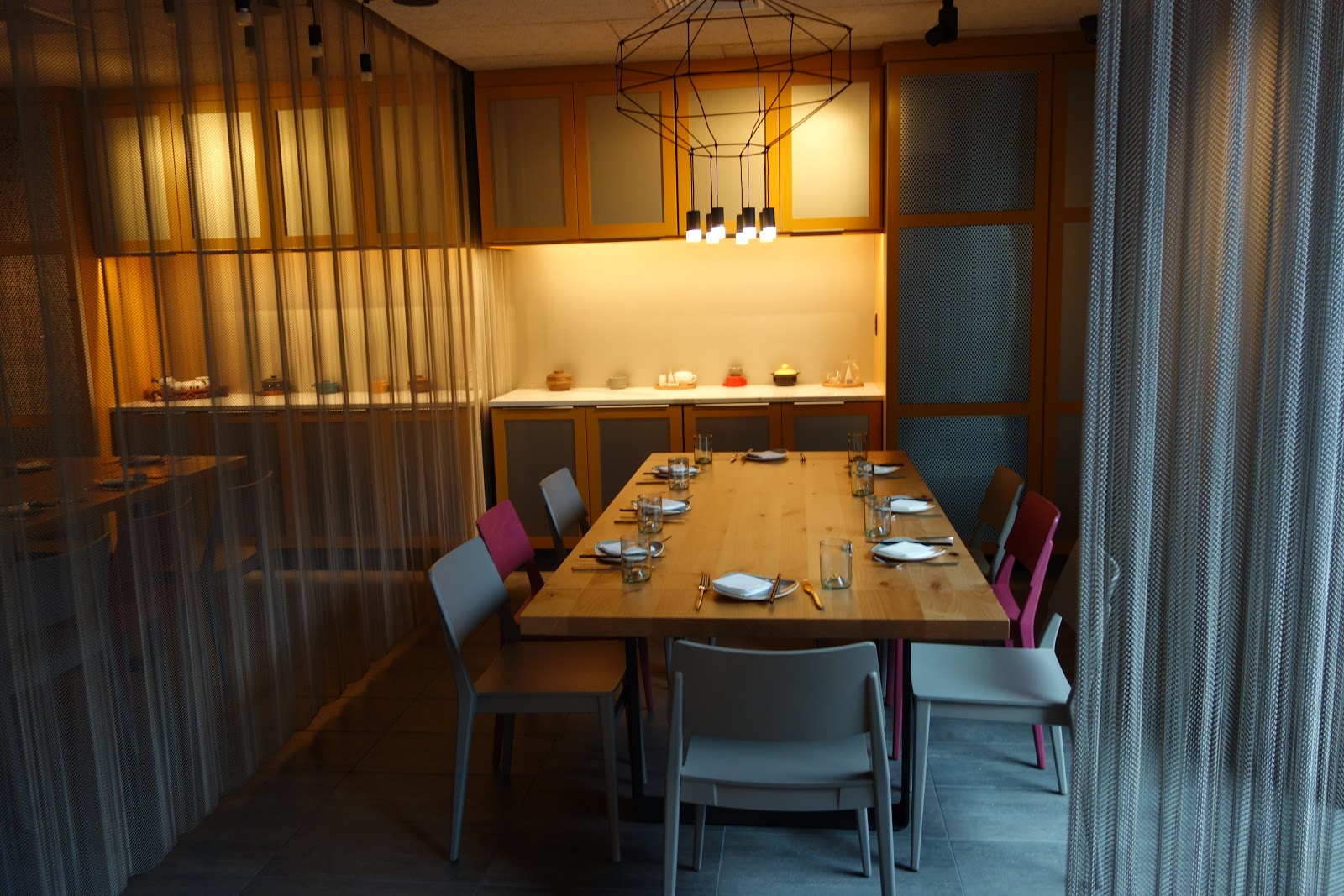 The Passionate Foodie: Sumiao Hunan Kitchen: An Impressive
