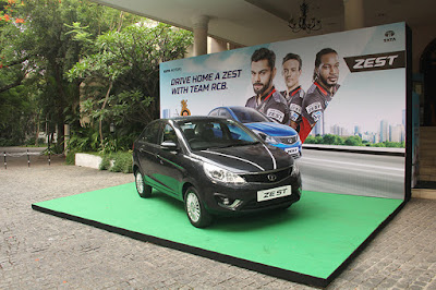 Zest up your life with Tata Zest image