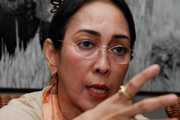 "Putri Bung Karno minta ""Imam Besar"" Belajar Kepada KH Said Aqil Siradj"