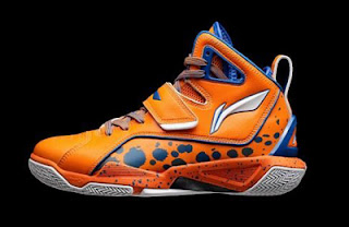 Li-Ning Hero Dragon Scale - Year Of The Dragon Shoes