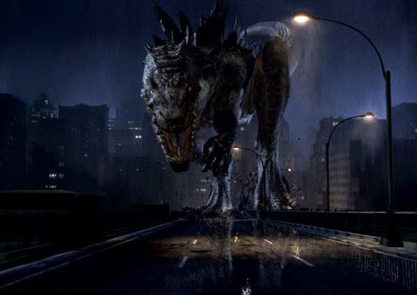 The Ridiculosity Review: Godzilla (1998) VS. Godzilla (2014