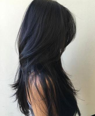 Cara Merawat Rambut Indah Seperti di Salon