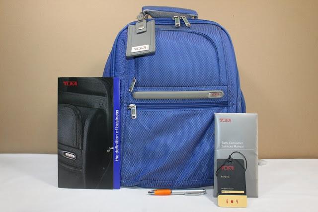 jual tas second bekas original asli sling selempang branded prada gucci  fossil bonia tumi ransel backpack 056ad39b2a