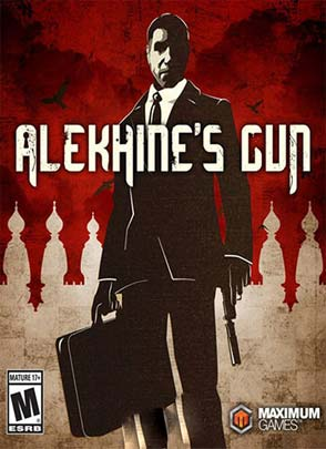 Alekhine's Gun Download for PC