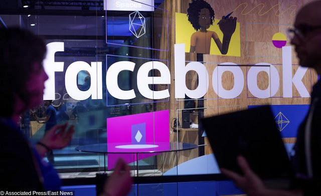 Facebook launches new tools for fundraising