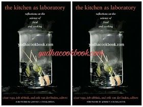 THE KITCHEN AS LABORATORY - Reflections On The Science of Food and Cooking