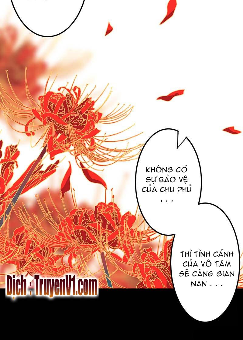Vương Gia ! Ngươi Thật Bỉ Ổi ! chap 32 - Trang 15