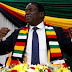 President Mnangagwa Speaks On Current State Of Economy