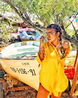 NIHARIKAA AGARWAL Stunning Beautiful Bikini Pics vacation Beach June 2018 ~ .xyz Exclusive Celebrity Pics 015.jpg