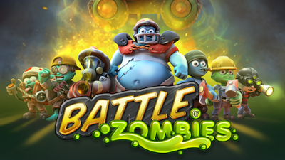 Download Game Battle of Zombies : Clans War APK Latest Version 1.0.167 Free Download