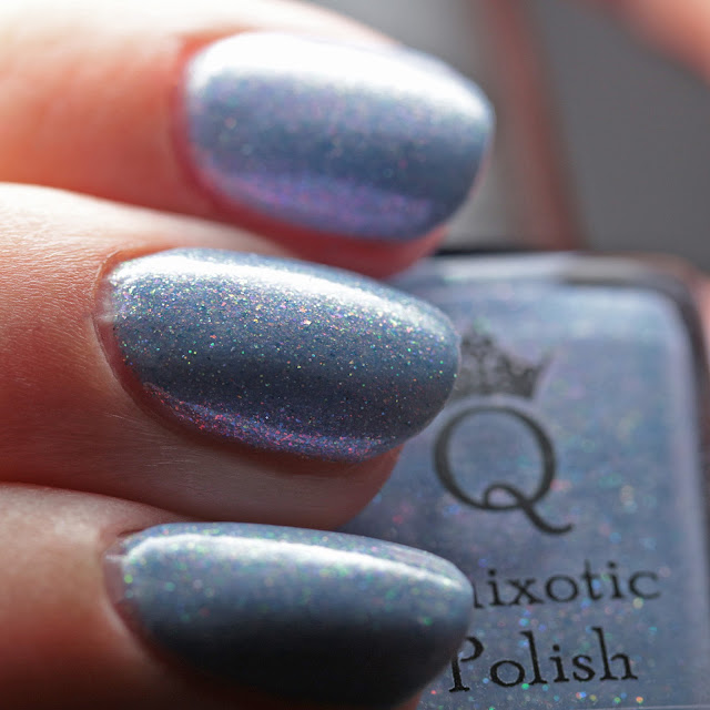 Quixotic Polish Sweet Dreams Are Made of This