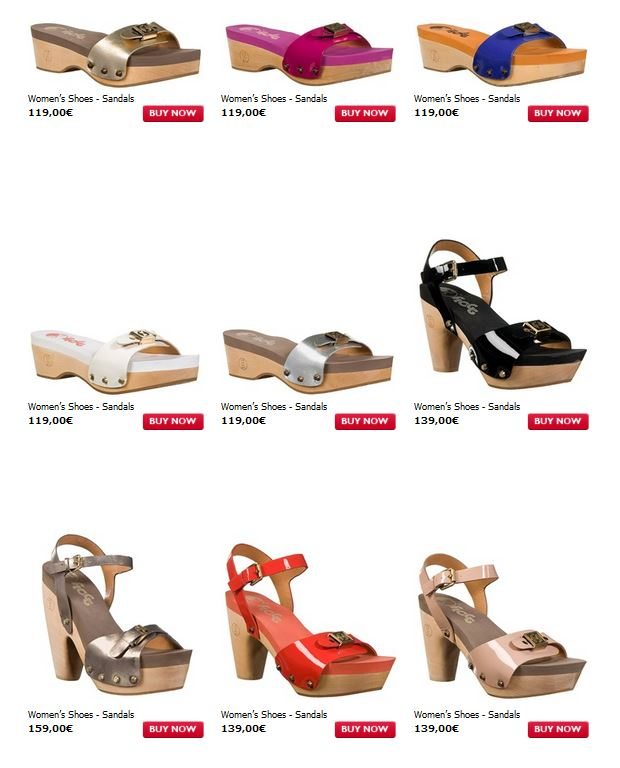 2ff99ddc72 NAK shoes - Η ΔΙΑΔΡΟΜΗ ®