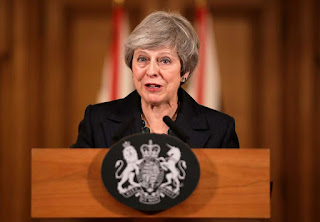 UK PM Theresa May's government loses vote to delay ruling on contempt proceedings