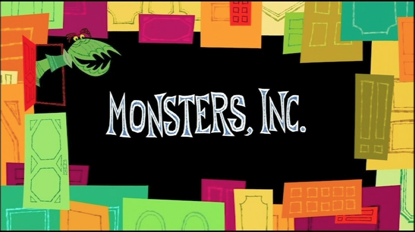 Director S Commentary Track Review Monster S Inc Pixar Post