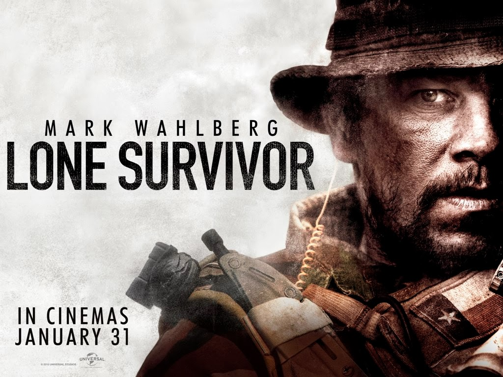 I Love That Film: Lone Survivor Review
