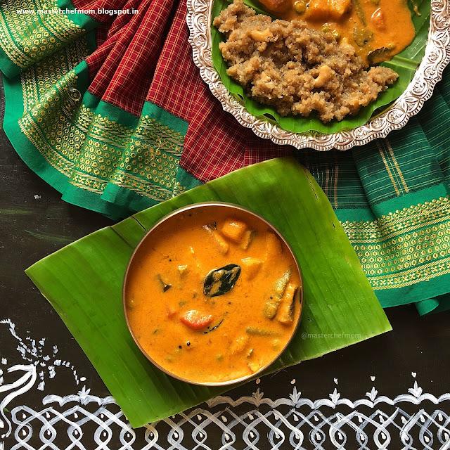 Tirunelveli Thalagam Kuzhambu