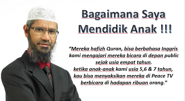 06 Islam Kata Bijak Dr Zakir Naik Youtube