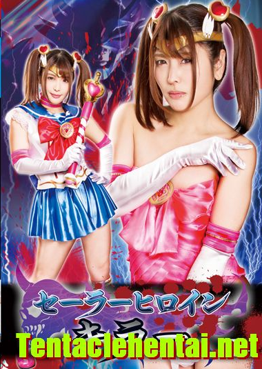 javhd~GHKR-43 Sailor Heroine Killer HQ