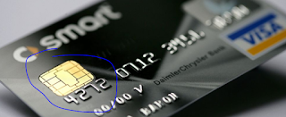 emv card are safer than magnetic strip cards