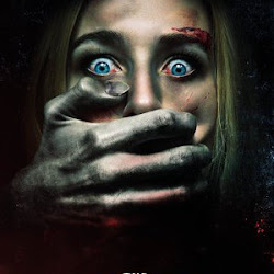 Poster The Bye Bye Man 2017