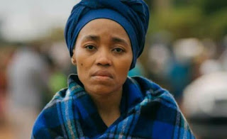 Finally South African Actress Motshegwa Moshidi Speaks About Her Being Fired From The River