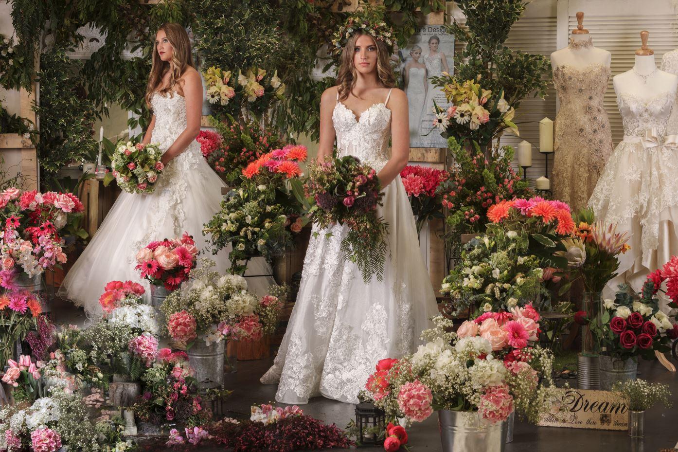 Gold Coast Bridal Couture