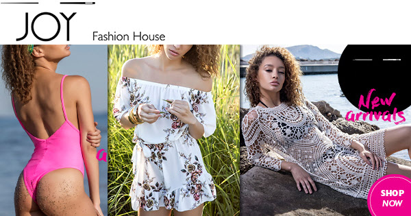 Joy-Fashion-House