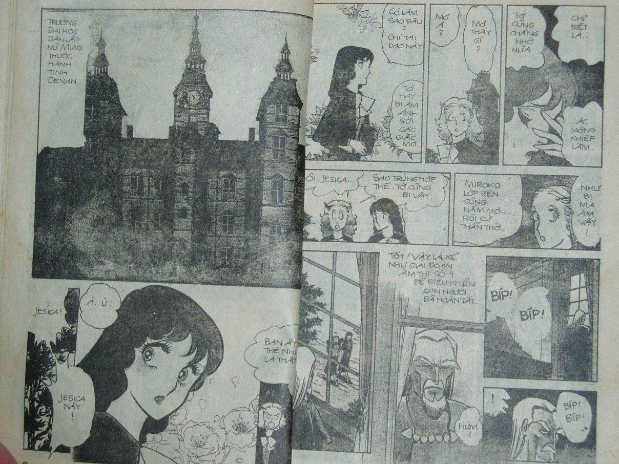 Siêu nhân Locke vol 05 trang 4