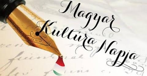 A magyar kultúra napja - Programok Zala megyében