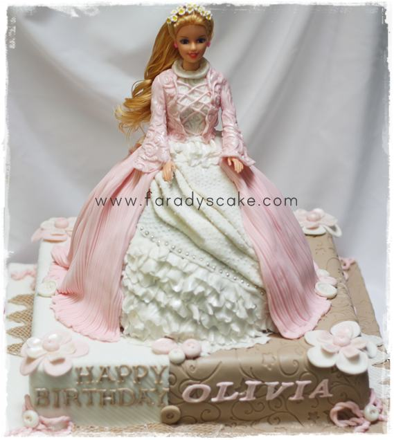 Princess Olivia | Where Everything Is Made With Love