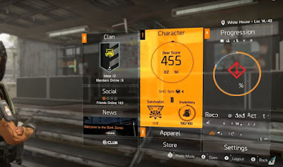 Gear Score Improvement, The Division 2, TD2 Guide