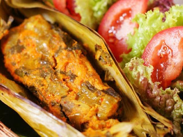 resep pepes ikan tongkol belimbing wuluh