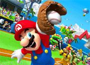 Mario Baseball Jigsaw