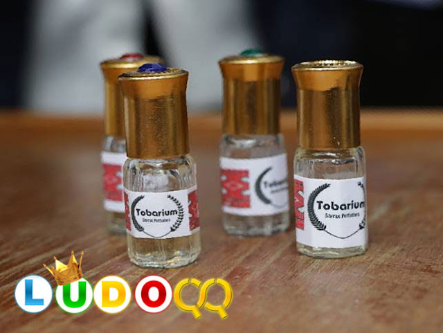 Tobarium: Parfum dari KHDTK Aek Nauli Sumut yang Mendunia