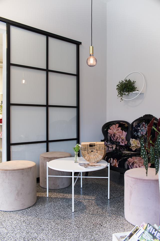 Villa H, Cafe Rose, Joensuu kahvila, matkailijantärpit Joensuuhun