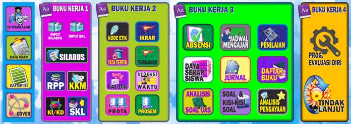 Buku Kerja Guru Bahasa Indonesia Kelas 9 Kurikulum 2013 ...